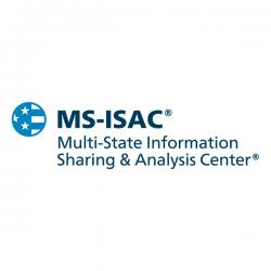 MS-ISAC Multi-State Information Sharing & Analysis Center